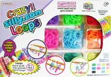 Crazy! Silly.con Loops