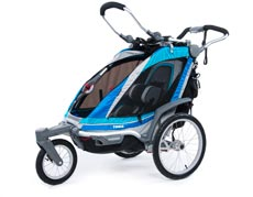 Thule Chariot Chinook 1 Sitzer