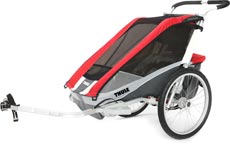 Thule Chariot Cougar 2 Sitzer